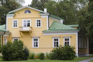 Музей А.С.Пушкина в Болдино. Фотографии