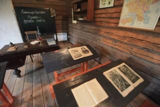 музей литературных героев по пушкинским Повестям Белкина