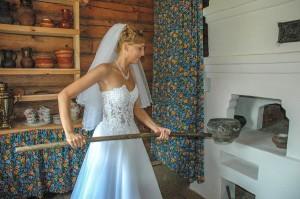 Программа для молодоженов «Свадьба в Болдине»