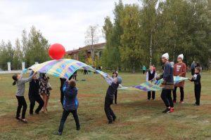 Над миром – Болдинская осень